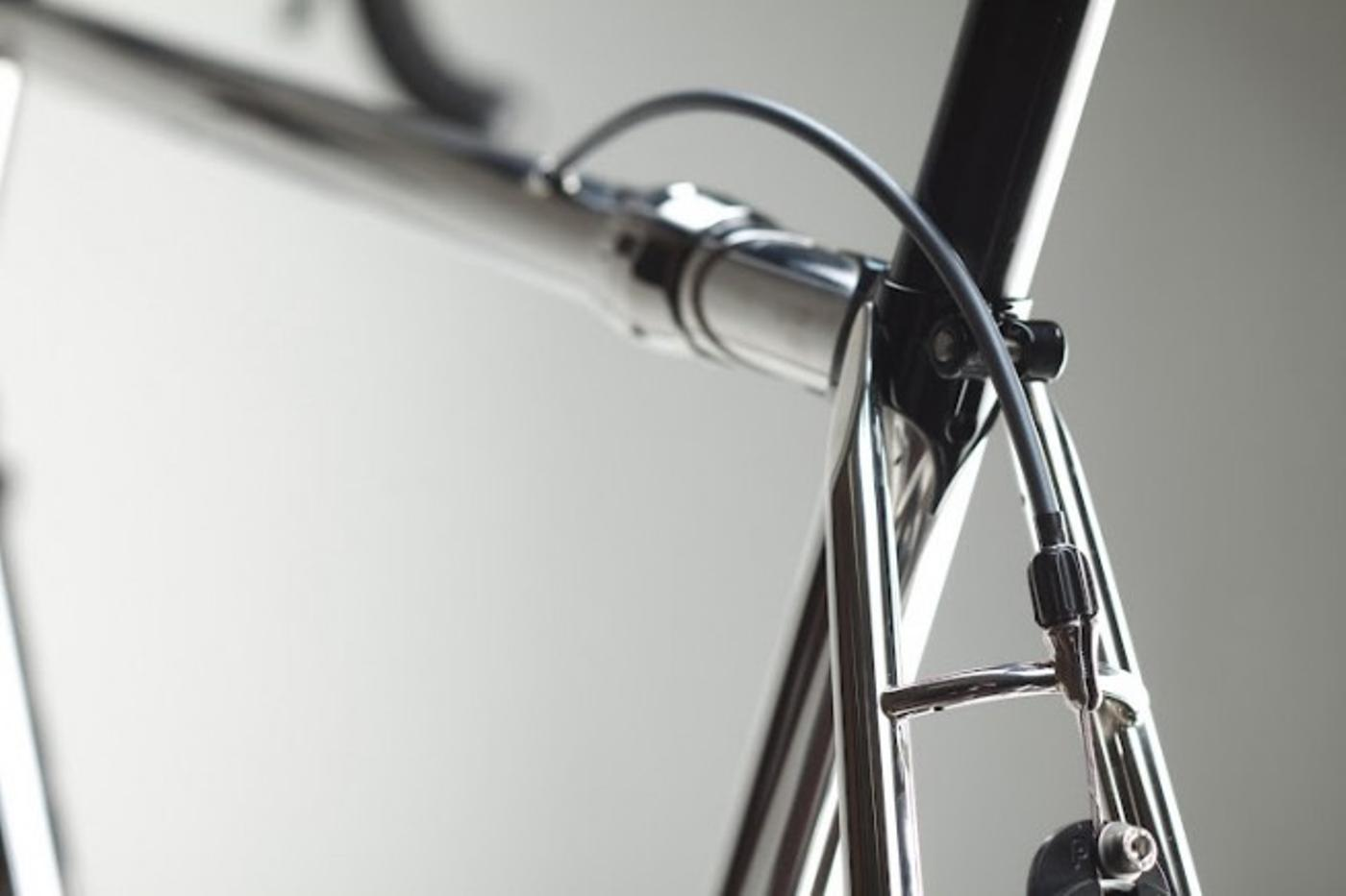 2012 NAHBS Preview: Ellis Cycles