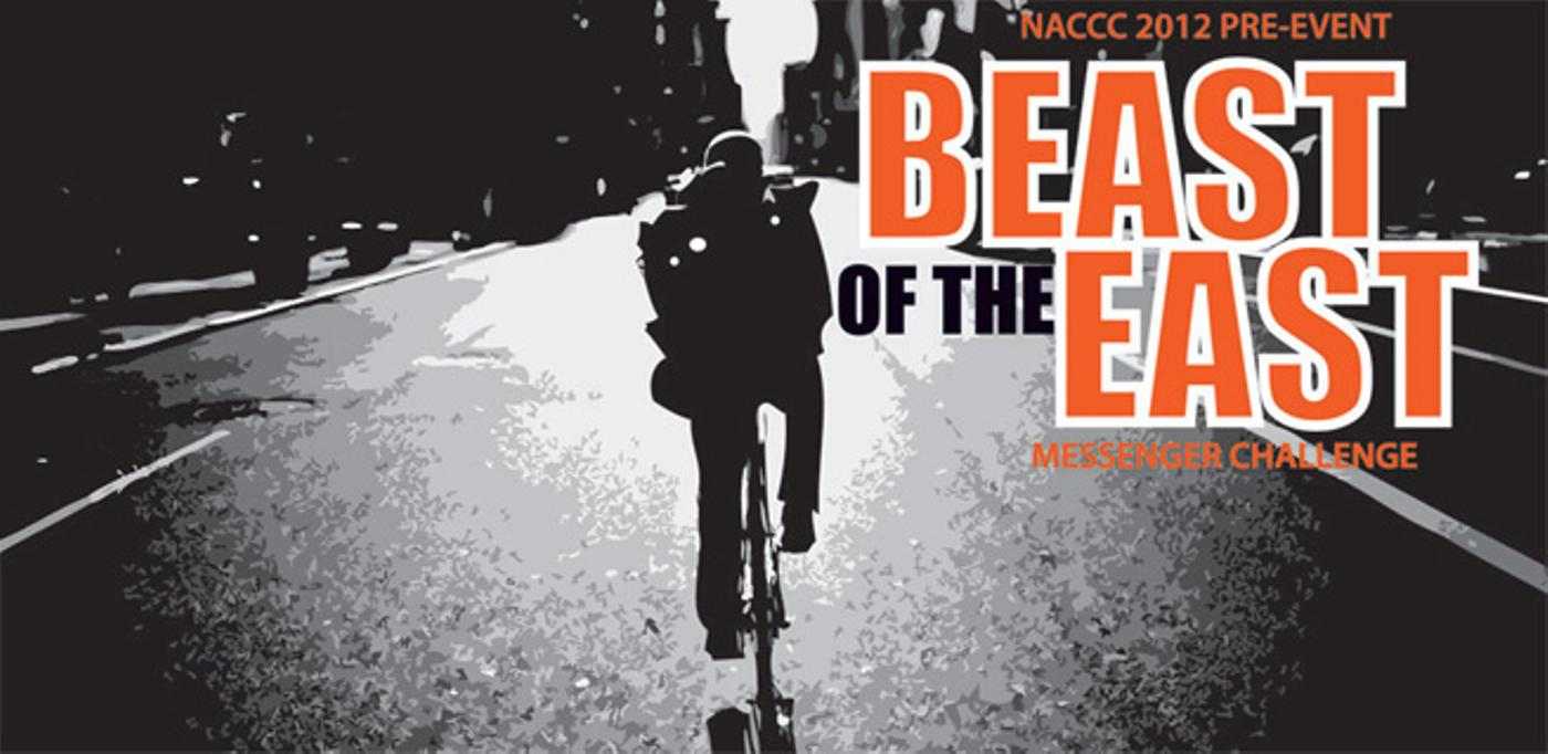 2012 NACCC Pre-Event: Beast of the East