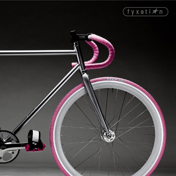 Fyxation: Comet Track Drops in Stock