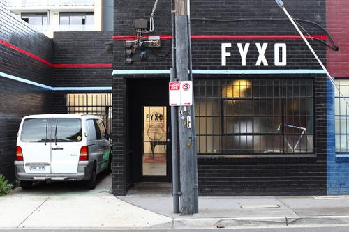 FYXO Hub is Melbourne's source for inspiration.