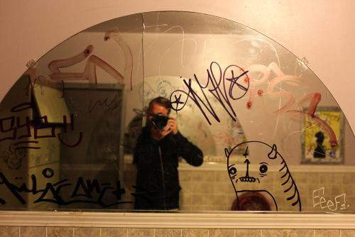 Bathroomie