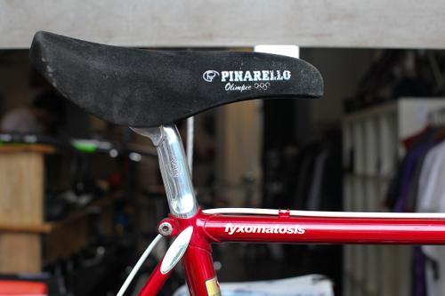 ...with a Pinarello by Fyxomatosis.