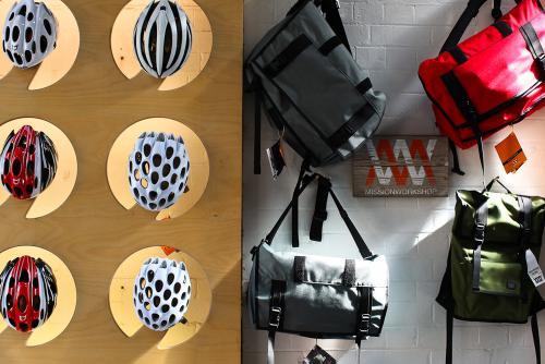 Shop Visit: Sable & Argent