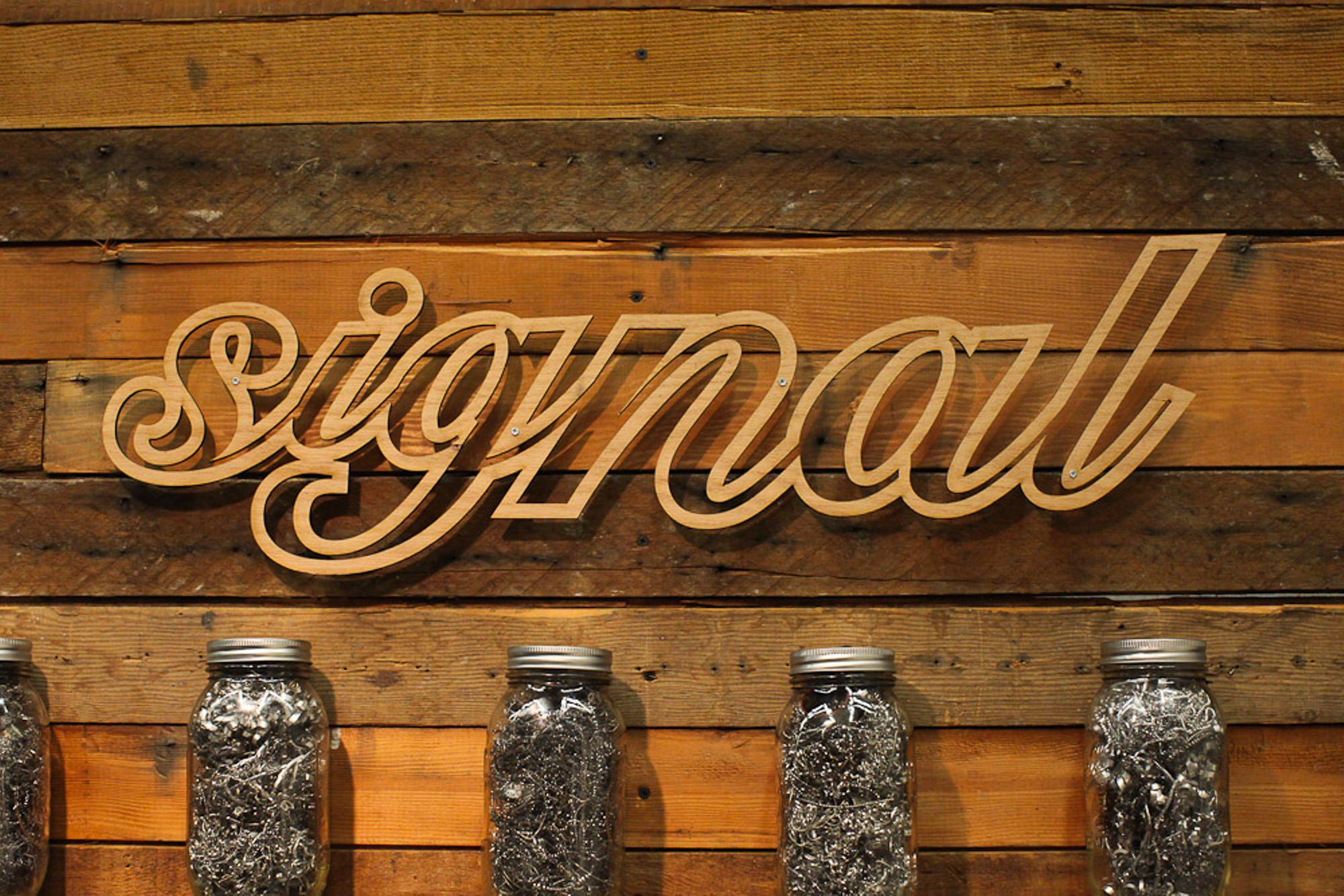 Signal Cycles