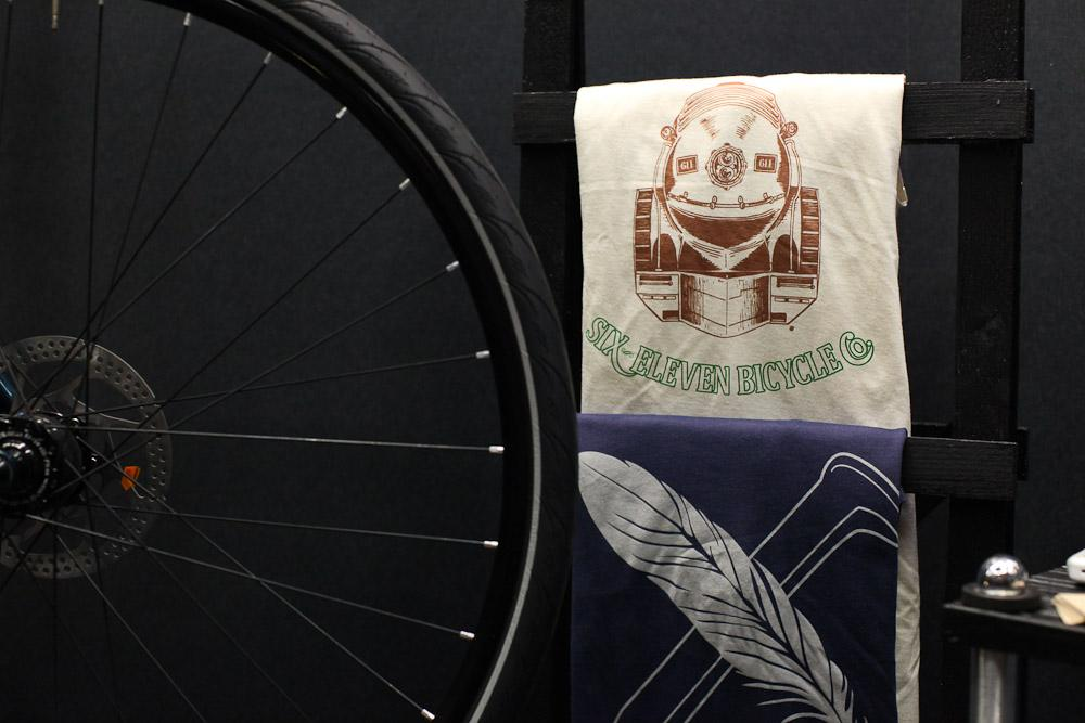 611 Bicycle Co