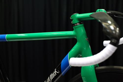 Moth Attack Track Bike