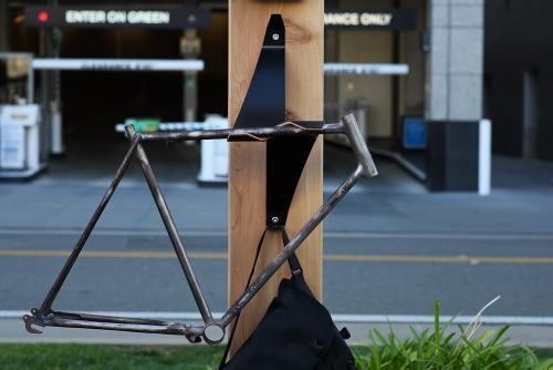 The Bike Valet