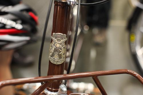Ahearne Cycles