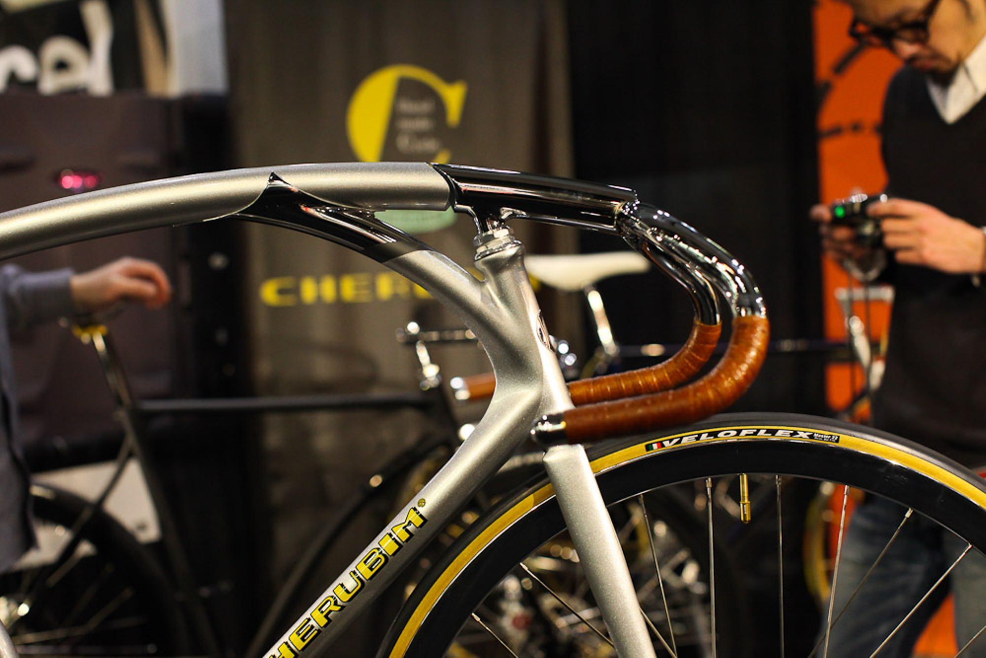 Cherubim Cycles