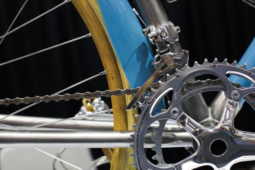 Ventus Custom Cycles