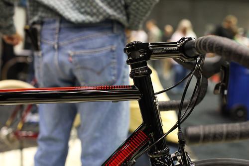IF Road Bike