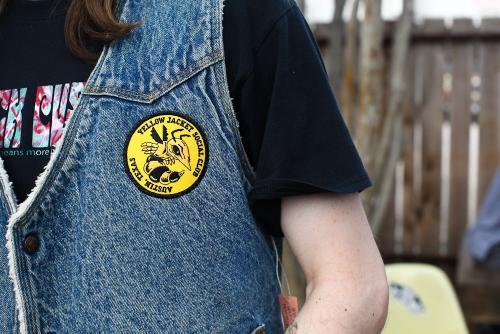 Elle Camino Vintage Clothing at Yellow Jacket