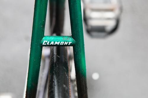 Eirlie's Clamont Pista