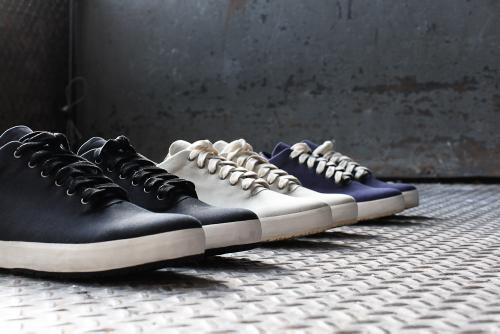 The Outlier Feit Supermarines 2012 Edition.