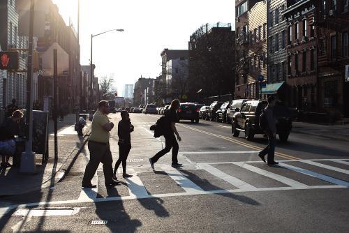 Brooklyn Randomness