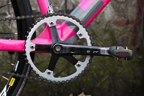 Marc's LOW Track Bike