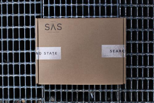 Search and State packaging