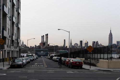 NYC Randomness