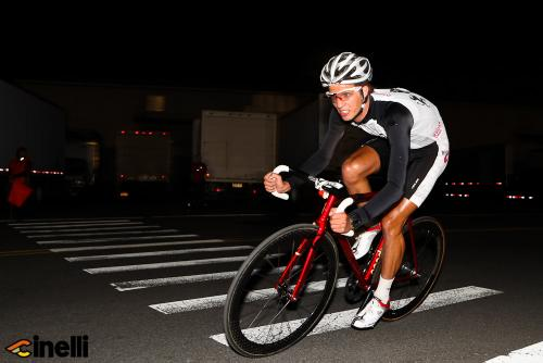 2012 Red Hook Crit