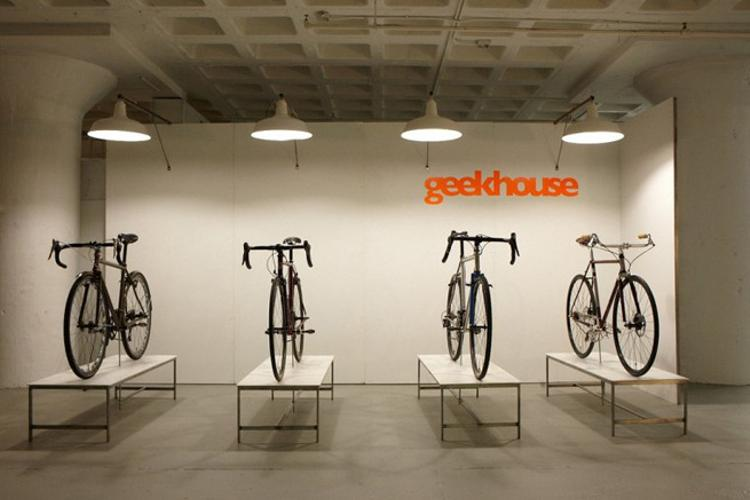 The Geekhouse Boys Thought NAHBS Was in Boston This Year