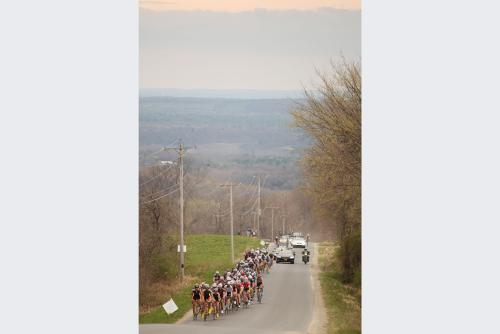 Tour of the Battenkill - America's Queen of the Classics