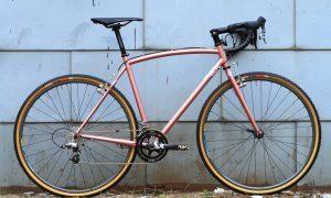 Pop A Lock Tucson >> Blue Lug: Hunter Cycles Complete Cross | The Radavist