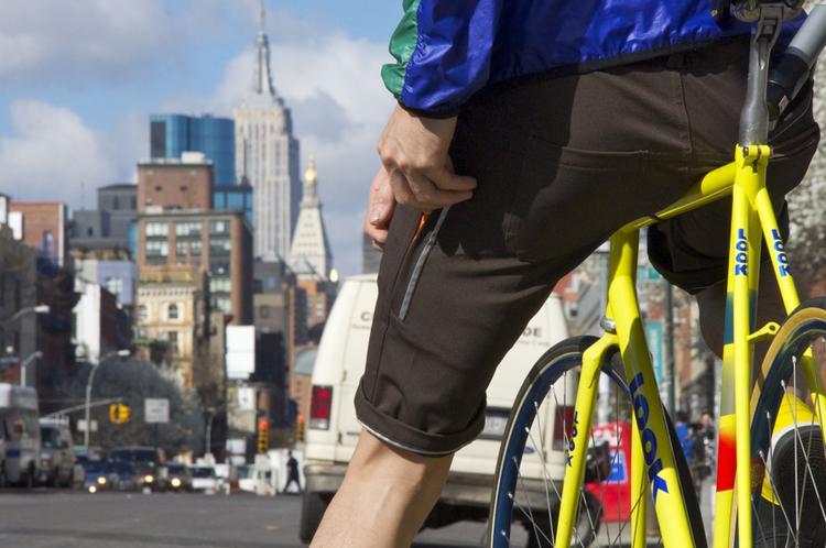 Chari & Co: Gear PDX Rider Shorts