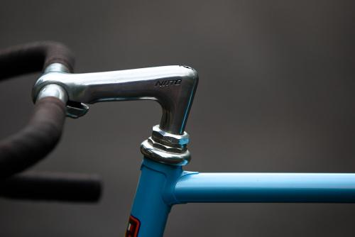 Chris' Blue Nagasawa