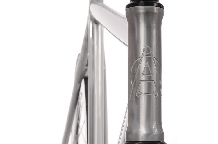 Affinity Cycles: Pre-Order Launch for the 2012 Frames