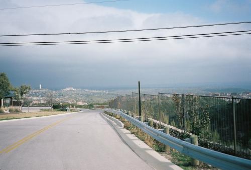 The Dam Loop