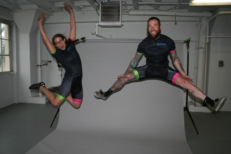 Geekhouse Bikes: New Club Kits