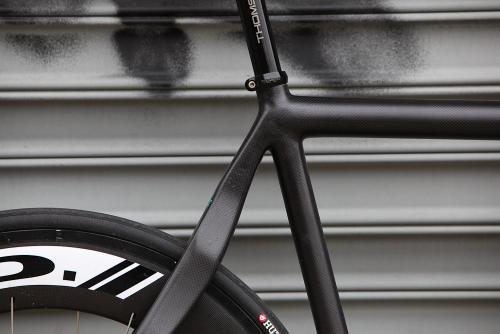 Dosnoventa Tokyo Carbon Fiber Track