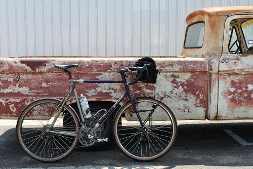 Not a truck but still hauls.