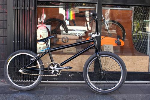 Benny's Custom S&M Racing BMX