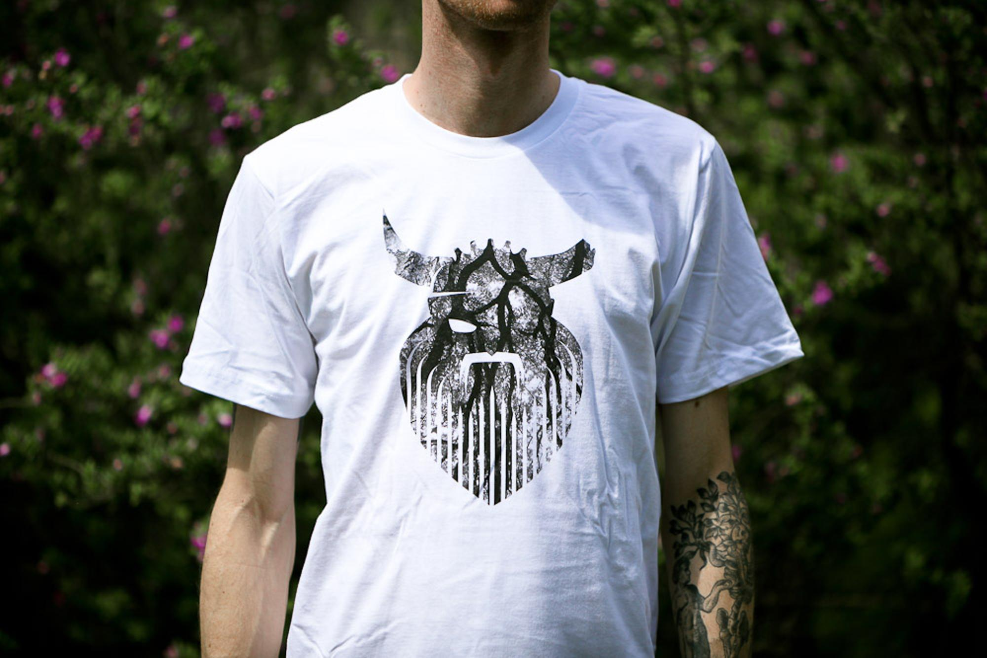 Raidô Viking Shirt