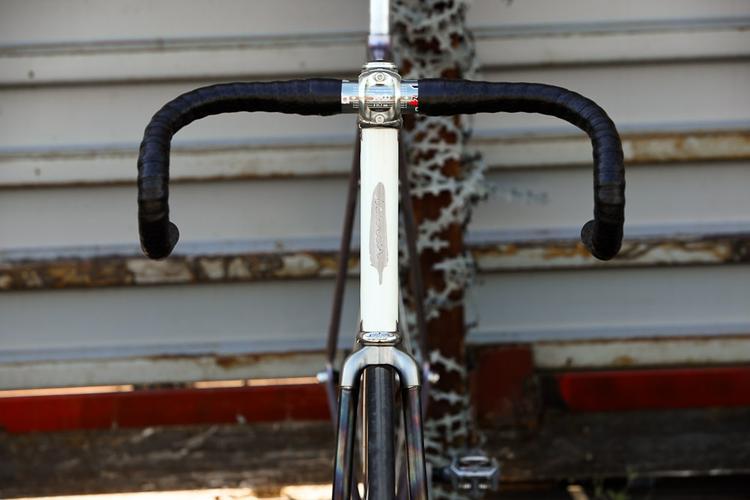 My Icarus Columbus MAX Track Bike