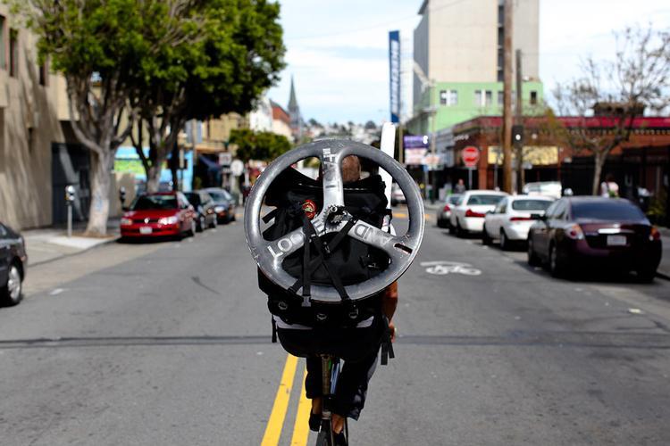 SF #RideNStyle Weekend Randomness 01