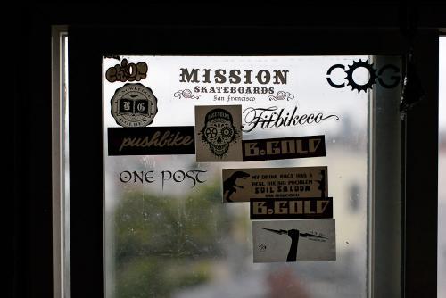 Messenger Mansion