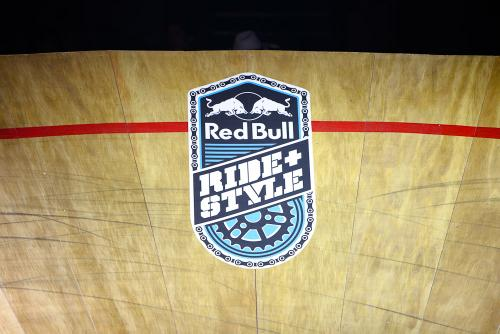 The Red Bull #RideNStyle Minidrome Qualifier
