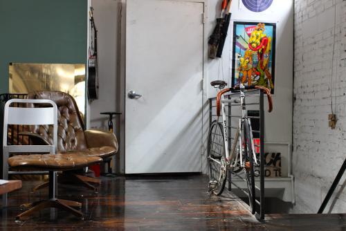 Kinfolk Studios