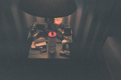 Recent Roll Dan Chabanov's Lens