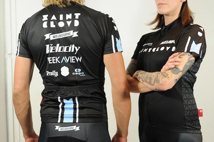 Saint Cloud: New Kits Now Available