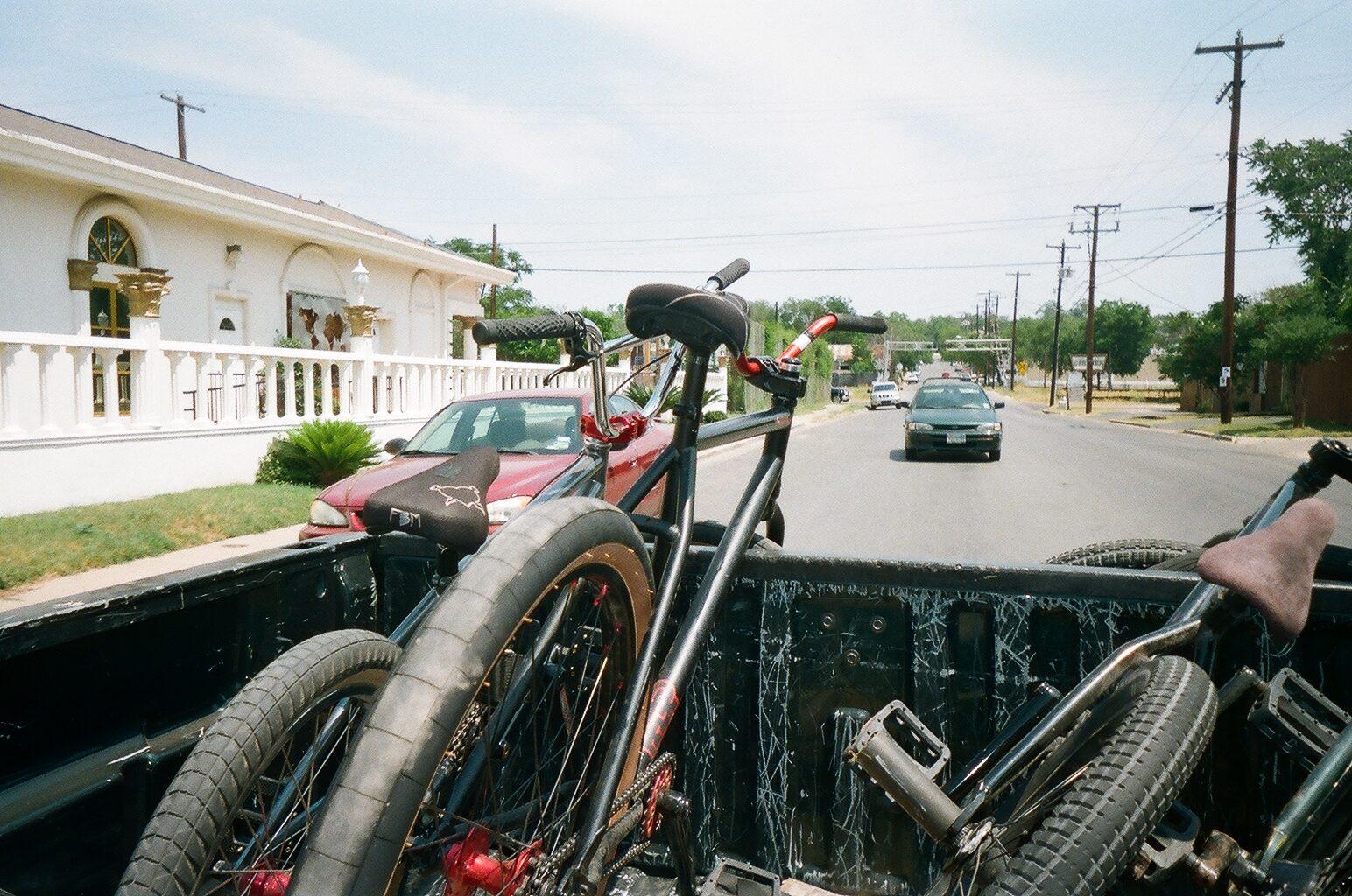 Recent Roll: Tony Fast's Lens - Austin Fun