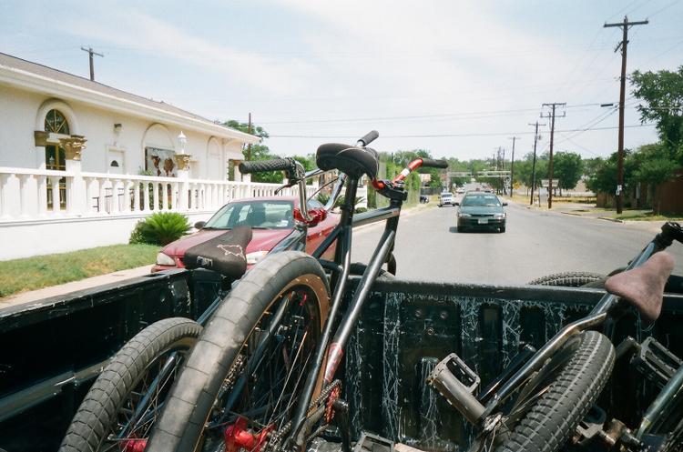 Tony Fast's Lens – Austin Fun