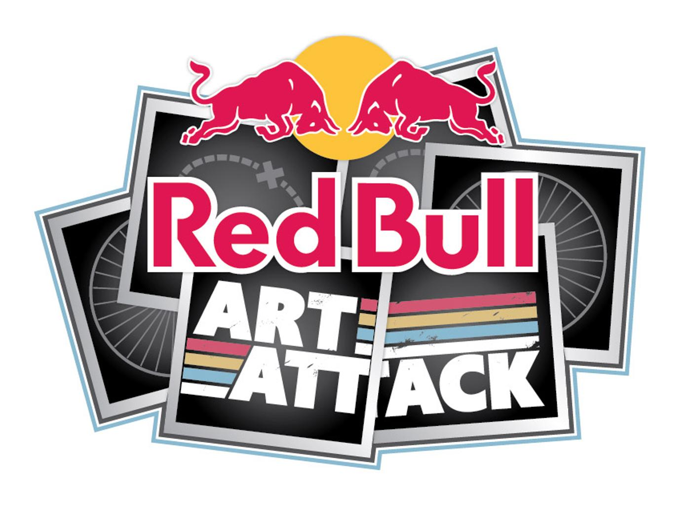 The 2012 Red Bull Art Attack NACCC Event