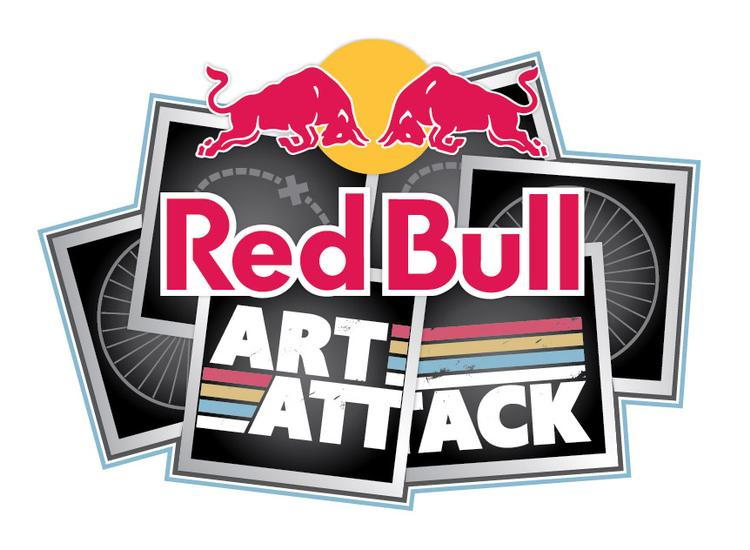 The 2012 Red Bull Art Attack NACCC Event