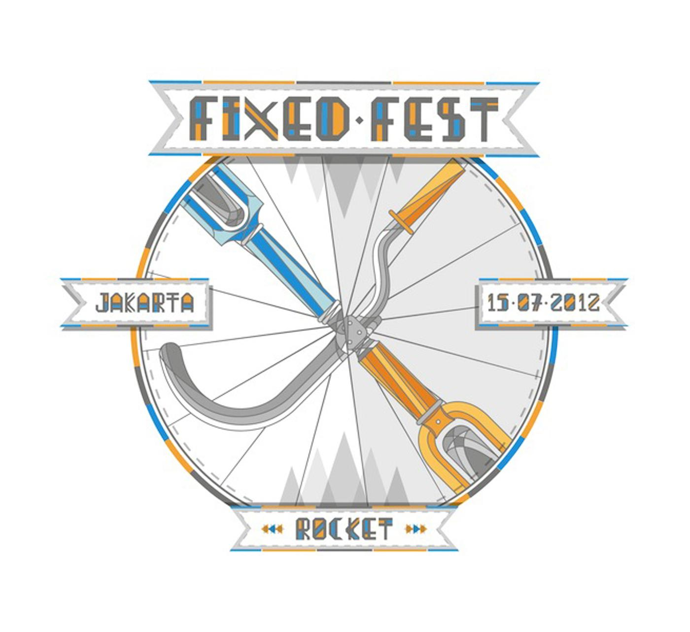 WOOF Has Me Stoked on Fixed Fest!