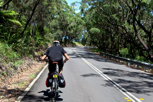 From Sydney to Wollongong