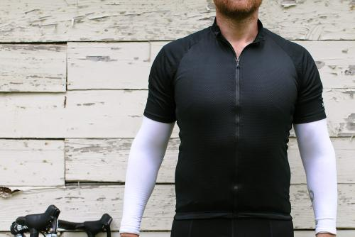 Search and State S1-A Riding Jersey