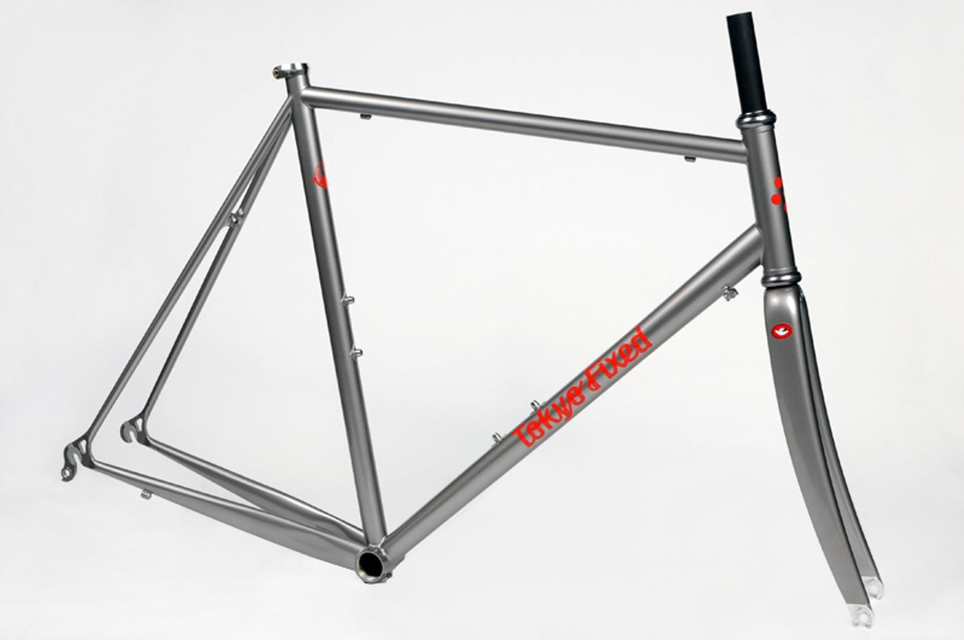 Tokyo Fixed Bikes: 2012 Road Rocket